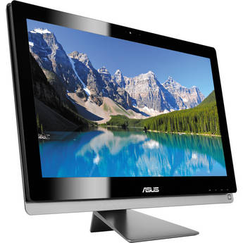 """ASUS ET2702-03 27"""" Multi-Touch All-In-One Desktop Computer"""
