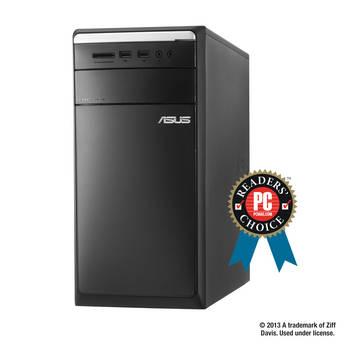 ASUS M11AD-US005O Desktop Computer
