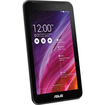 """ASUS 8GB ME170C MeMO Pad 7"""" Wi-Fi Tablet (Black)"""