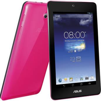 ASUS 16GB MeMO Pad HD 7 Tablet (Pink)