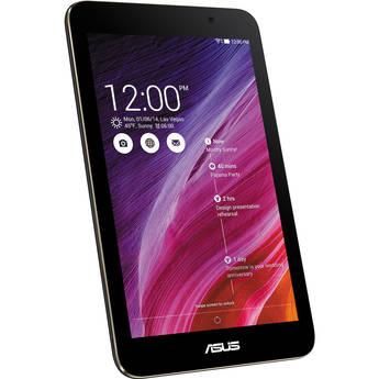 """ASUS 16GB ME176CX MeMO Pad 7"""" Wi-Fi Tablet (Black)"""