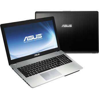 """ASUS N56JR-EH71 15.6"""" Notebook Computer (Black)"""
