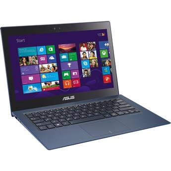 "ASUS Zenbook UX301LA-XH72T 13.3"" Touchscreen Ultrabook Computer (Blue)"