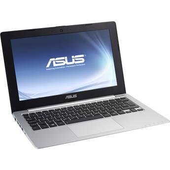 """ASUS X201E 11.6"""" Notebook Computer with Ubuntu OS (Black)"""