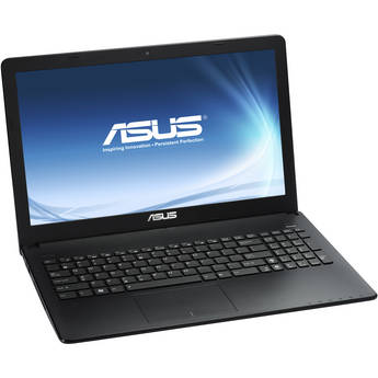 """ASUS X501A-DH31 15.6"""" Notebook Computer (Black)"""
