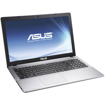 "ASUS X550CA-DB51 15.6"" Notebook Computer (Dark Gray)"