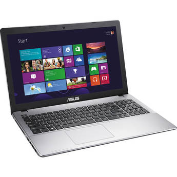 "ASUS X550LB-DS71 15.6"" Notebook Computer (Gray)"