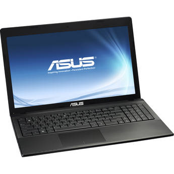 """ASUS X55A-JH91 15.6"""" Notebook Computer (Black)"""