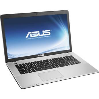 "ASUS X750JA-DB71 17.3"" Notebook Computer (Dark Gray)"