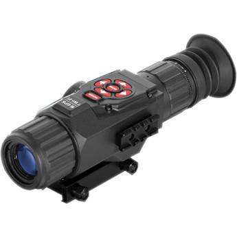 ATN X-Sight Smart Technology HD Day & Night 3-12x82 Riflescope