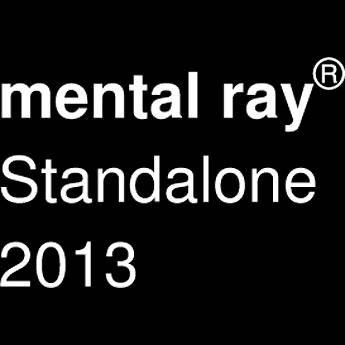 Autodesk Mental Ray Standalone 2013 Commercial Additional Seat (NLM)
