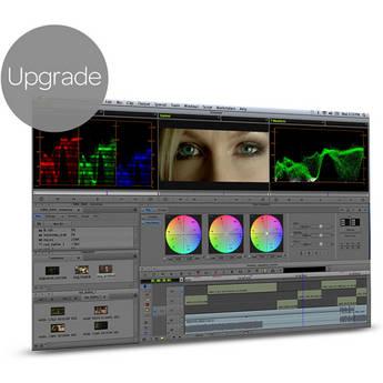 Avid Xpress DV & Xpress Pro to Media Composer 6.5 Upgrade