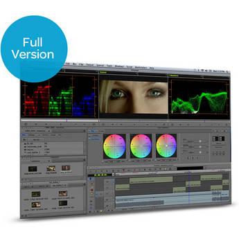 Avid Media Composer Software v 6.5 for PC and Mac (End User)