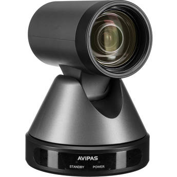 AViPAS 12x HDMI PTZ Camera with IP Live Streaming