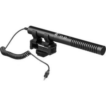 Azden SGM-990 Supercardioid / Omnidirectional Dual-Pattern Shotgun Mic