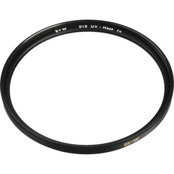 B+W 77mm UV Haze SC 010 Filter