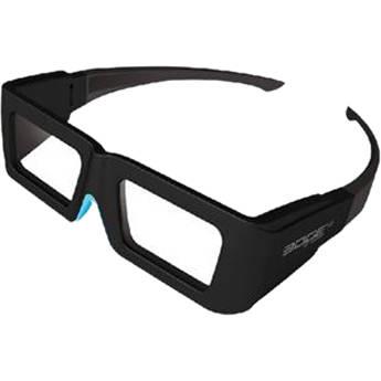 Barco Volfoni Fit DLP-Link Active 3D Glasses