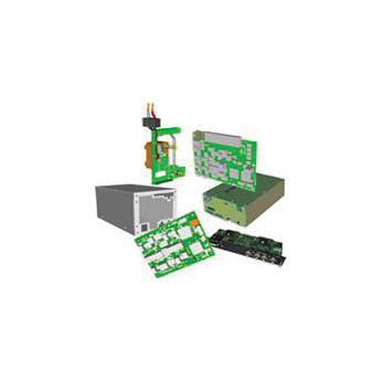 Barco Field Service Kit for HDF Projectors