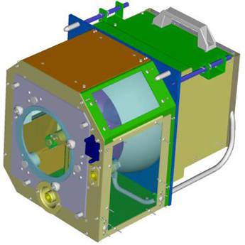 Barco Universal Lamphouse III 4kW for HDF-W30 FLEX Projectors