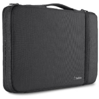 "Belkin Air Protect Sleeve for 11"" Chromebook (Black)"