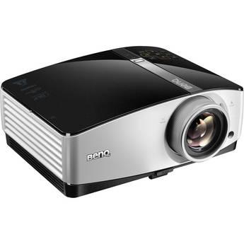 BenQ MW767 WXGA Multi-Region DLP Projector