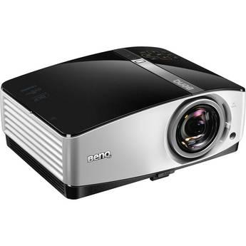 BenQ MX822ST XGA Multi-Region 3D Ready DLP Projector
