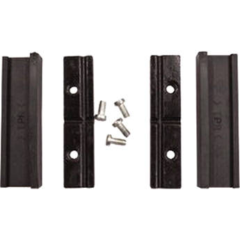 Bessey Vise Jaws and Jaw Covers with Screws