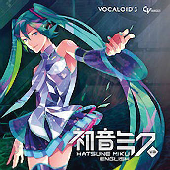 Big Fish Audio Hatsune Miku V3 Vocaloid Voice Synthesizer VSTi (Download)