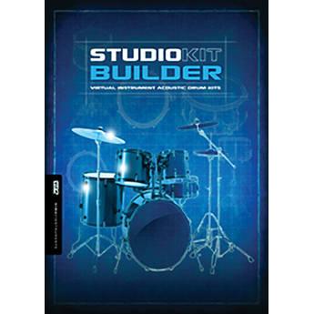 Big Fish Audio Studio Kit Builder with Kontakt Player 5