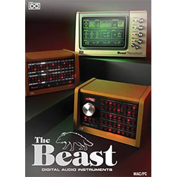 Big Fish Audio The Beast
