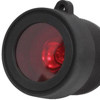 Bigblue External Red Color Filter for AL450MAFO LED Dive Light