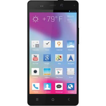 BLU Life Pure L240A 32GB Smartphone (Unlocked, Black)