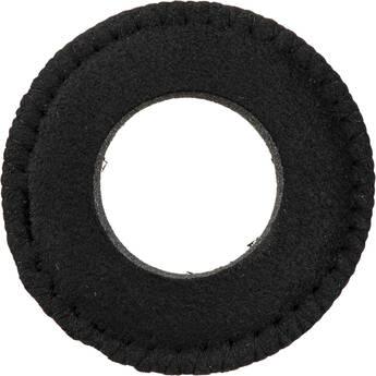 Bluestar Round Ultra Small Viewfinder Eyecushion (Ultrasuede, Black)