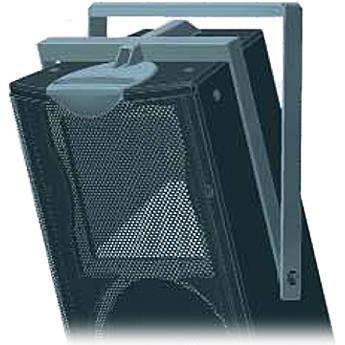 Bogen Communications Vertical Yoke Assembly for AFI-3 Loudspeaker System (White)