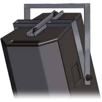 Bogen Communications Yoke Assembly for AE-3 Compact Loudspeaker System (White)
