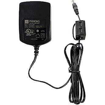 Bogen Communications PS4815W 48 VDC 100/240 VAC Power Adapter