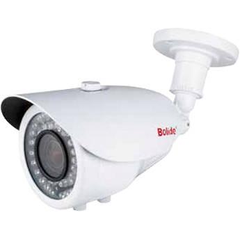 Bolide Technology Group Effio-E Outdoor IR Bullet Varifocal Camera (NTSC)
