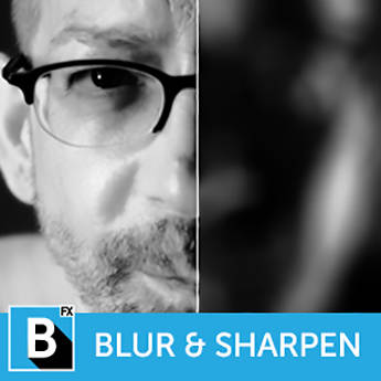 Boris FX Continuum 11 Blur and Sharpen (Upgrade, Download)