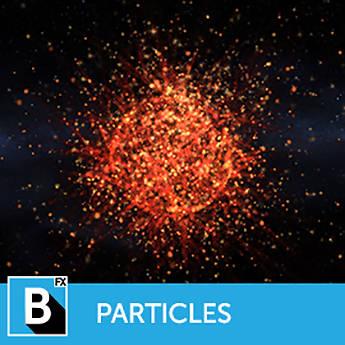 Boris FX Continuum 11 Particles Unit (Upgrade, Download)