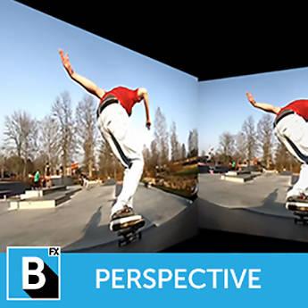 Boris FX Continuum 11 Perspective Unit (Upgrade, Download)