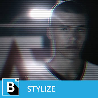 Boris FX Continuum 11 Stylize Unit (Download)