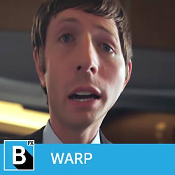 Boris FX Continuum 11 Warp Unit (Upgrade, Download)