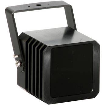 Bosch EX12LED-3BD-8W Black Diamond Infrared Illuminator (850nm, 60 Beam)