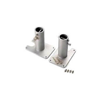 Bosch LM1-MSB-1 Metal Suspension Bracket Adapter Set for LS1-OC100E-1 Hemi-Directional Loudspeaker