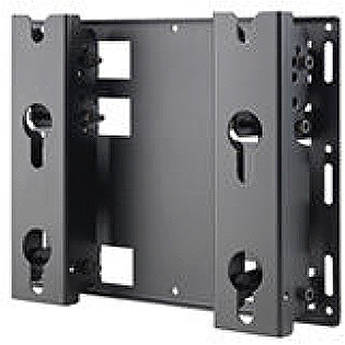 "Bosch UMM-WMT-32 Tilt Wall Mount for UML323 32"" LED Monitor (Black)"