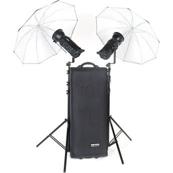 Bowens Gemini 500R PW 2-Light Kit