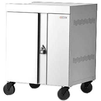 Bretford Cube Cart 30 For Macbook & Ipad