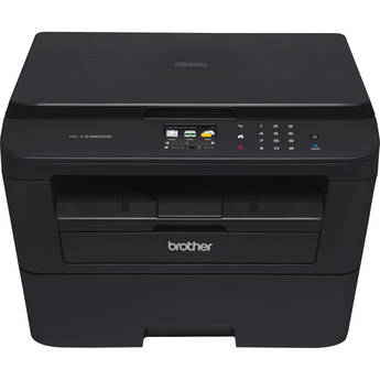 Brother HL-L2380DW All-in-One Laser Printer