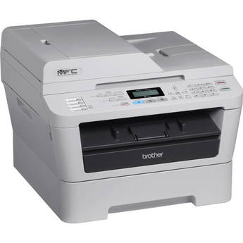 Brother MFC-7360N Network Monochrome All-in-One Laser Printer