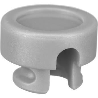 Cable Techniques Cap for LPS 3/4/5-pin TA Connectors (Gray)